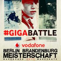 GigaBattle – Ergebnisse und Fotos online