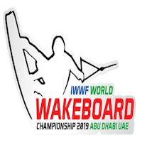 2019 IWWF World Wakeboard Championships Abu Dhabi