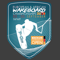 Europe & African open Championships 2021 – Cable